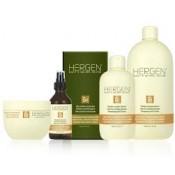 HERGEN - Терапии на специфични проблеми на косата и скалпа