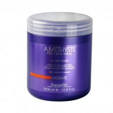 Маска за суха и изтощена коса FarmaVita AMETHYSTE Hydrate Mask 1000ml