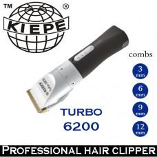 Машинка за подстригване Kiepe Turbo 6200
