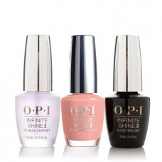OPI Infinite Shine Trio Pack Don't Ever Stop ISP02 3x15ml