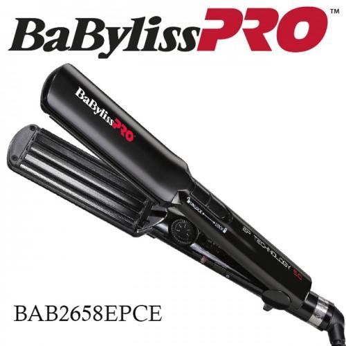 Преса за обем в корените Babyliss PRO Crimping BAB2658EPCE 38mm
