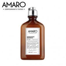 Енергизиращ шампоан за тънка коса AMARO Energizing Shampoo 250ml