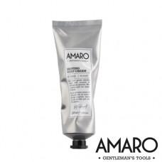 Кремообразен сапун за бръснене AMARO Shaving  Soap Cream 100ml