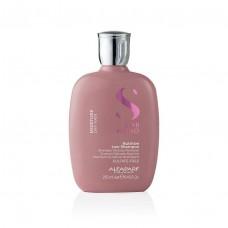 Подхранващ шампоан за суха коса ALFAPARF SEMI DI LINO MOISTURE NUTRITIVE LOW SHAMРOO 250ml