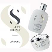 SEMI DI LINO DIAMOND - За блясък и запазване на цвета