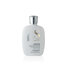 Шампоан за диамантен блясък ALFAPARF SEMI DI LINO DIAMOND ILLUMINATING LOW SHAMPOO 250ml