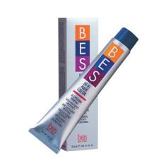 Боя за коса с растителни липозоми + оксидант BES HI-FI Hair Color 100ml