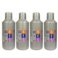 Кремообразен оксидант OXI BES 0,10,20,30,40 vol. – 100ml или 1000ml