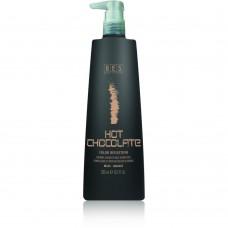Оцветяваща маска в топъл шоколадов цвят BES Color Reflection Hot Chocolate Mask 300ml