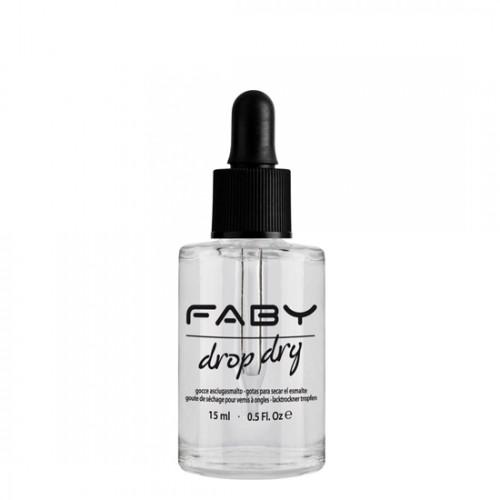 Изсушител на капки FABY Drop dry 15ml