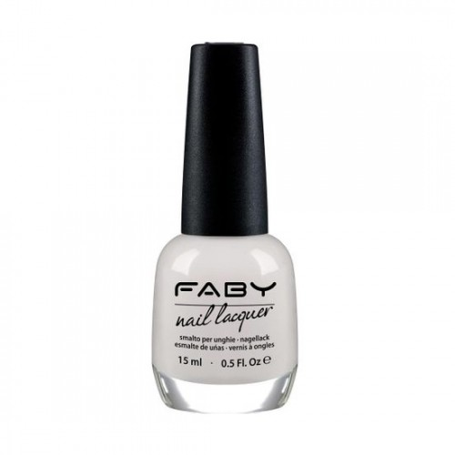 Лак за нокти FABY A dress for Marilyn LCS096 – 15ml