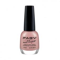 Лак за нокти FABY Bon-bon....ton LCS082 – 15ml