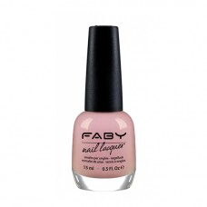 Лак за нокти FABY Carry on the pink pride! LCS087 – 15ml