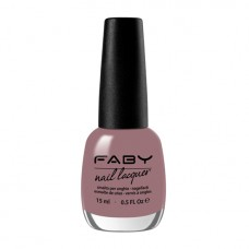 Лак за нокти FABY  Day & Night LC0005 - 15ml