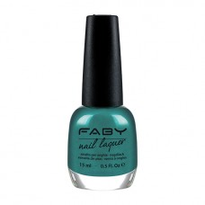 Лак за нокти FABY  Enchanted forest LCЕ029 - 15ml