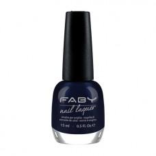 Лак за нокти FABY  I want a falling star! LCB006 - 15ml