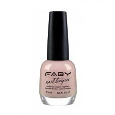 Лак за нокти FABY Moon skin LCS083 – 15ml