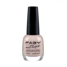 Лак за нокти FABY My little secret… LCS090 – 15ml