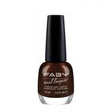 Лак за нокти FABY  Pepper & Cloves LCH012 - 15ml