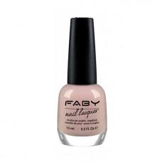 Лак за нокти FABY Soft pink LCS091 – 15ml