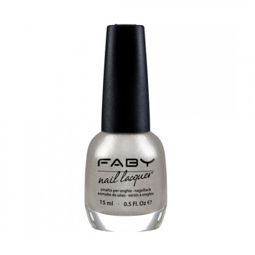 Лак за нокти FABY The color of the light LCS099 – 15ml