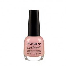 Лак за нокти FABY Yet another pink LCS086 – 15ml