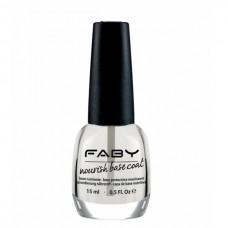 Подхранваща основа за нокти FABY Nourish 15 ml