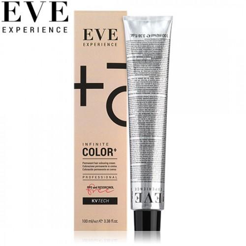 Нискоамонячна боя, подходяща за чувствителен скалп EVE Experience Hair Colouring Cream 100ml