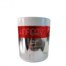 Маска за боядисана коса с алое и протеини Infinity Care Color Save Mask 1000ml