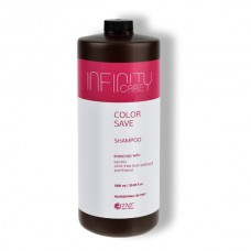 Шампоан за боядисана коса с алое и протеини Infinity Care Color Save Shampoo 1000ml