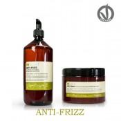 Anti-Frizz -  Серия за непокорна и заплитаща се коса