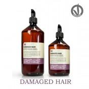 Damaged Hair – Увредена коса