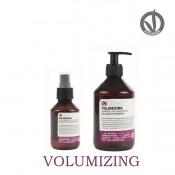 Volumizing – За обем