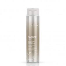 Безсулфатен шампоан за руса коса JOICO Blonde Life Brightening Shampoo 300ml