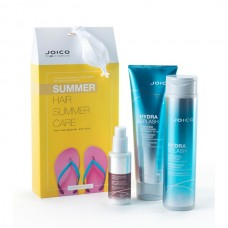 Комплект за хидратация и UV защита на тънка коса JOICO HYDRASplash