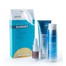 Комплект за интензивна хидратация и UV защита на суха коса JOICO Moisture Recovery