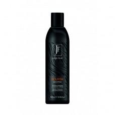 Подхранващ шампоан с мед за суха и изтощена коса Jungle Fever Nourish Shampoo 250ml