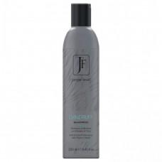 Шампоан против пърхот Jungle Fever Anti Dandruff Shampoo 250ml