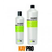 Balance - Серия за мазна коса и скалп