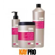Curl – Серия за къдрава коса