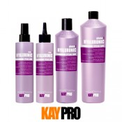 Hyaluronic – Серия за тънка и фина коса с хиалурон