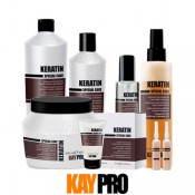 Keratin – Серия за увредена коса