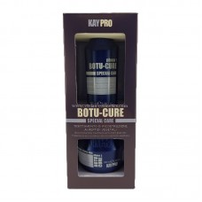 Ботокс мини комплект шампоан и маска KAYPRO Botu-Cure 2x100ml
