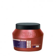 Маска за боядисана коса с хайвер KAYPRO Caviar Supreme Mask 500ml