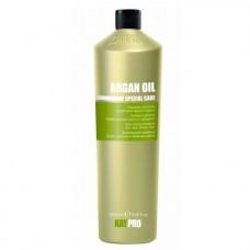 Подхранващ шампоан с арганово масло KAYPRO Argan Oil Shampoo 1000ml