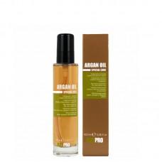 Подхранваща терапия с арганово масло KAYPRO Argan Oil Therapy 100ml