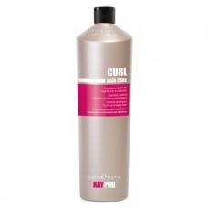 Шампоан за къдрава коса с мед и витамини KAYPRO Curl Shampoo 1000ml