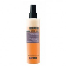 Възстановяващ спрей-балсам с кератин KAYPRO Keratin Spray 200ml