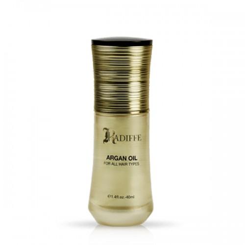 Арганово масло за всеки тип коса Kadiffe Argan Oil 40ml