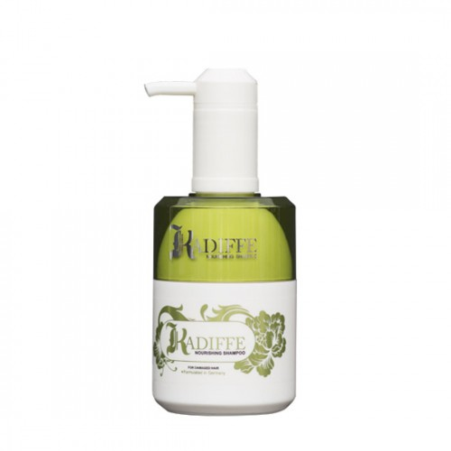 Подхранващ и почистващ шампоан за коса Kadiffe Nourishing Shampoo 318ml